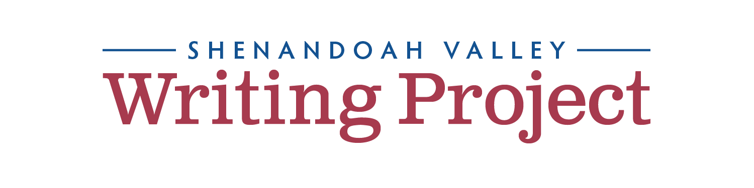 Shenandoah Valley Writing Project