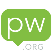 PW Facebook profile